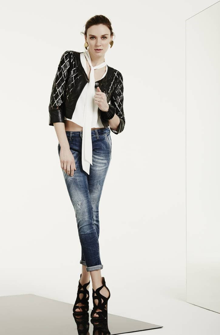 italian fashion jeans for women and girls brand and supplier