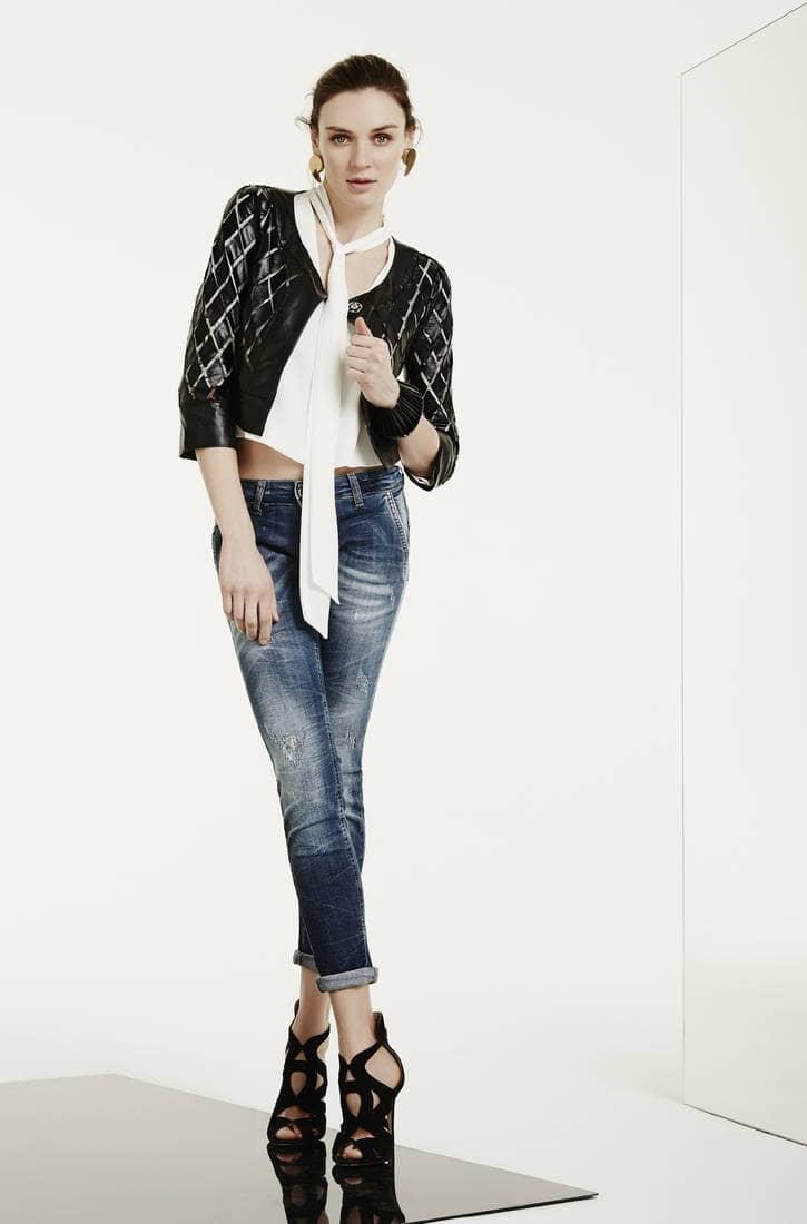 italian brand of fast fashion womens wear trendy